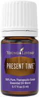 YL present time