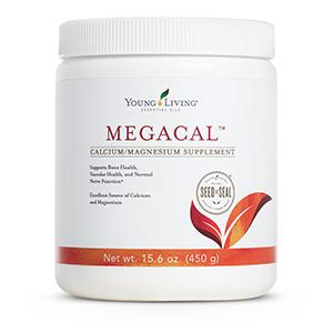 Prehranska dopolnila Megacal