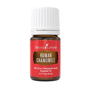 Eterično olje rimska kamilica
