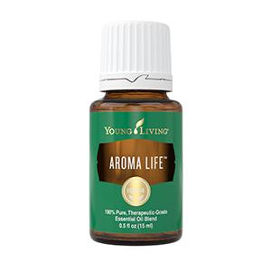 mečanica eteričnih olj aroma življenja