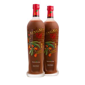Ningxia red antioksidantski napitek
