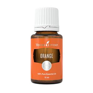 pomaranča eterično olje