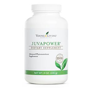 Prehranska dopolnila Juvapower