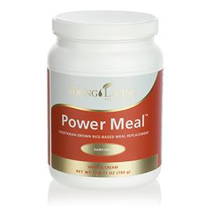 prehranska dopolnila power meal