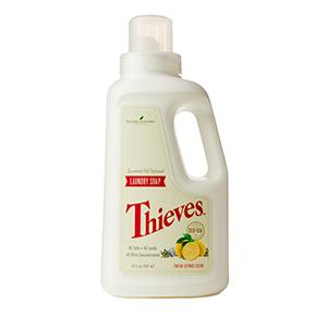 Tekoče milo za pranje Thieves